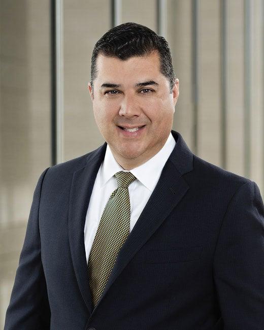 Alternative Investment sales leader Omar Limon