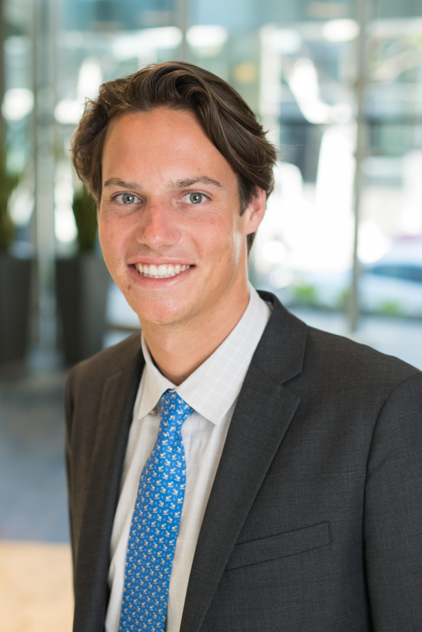 Nicholas Schroeder