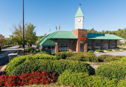 commercial real estate loan for retail real estate
