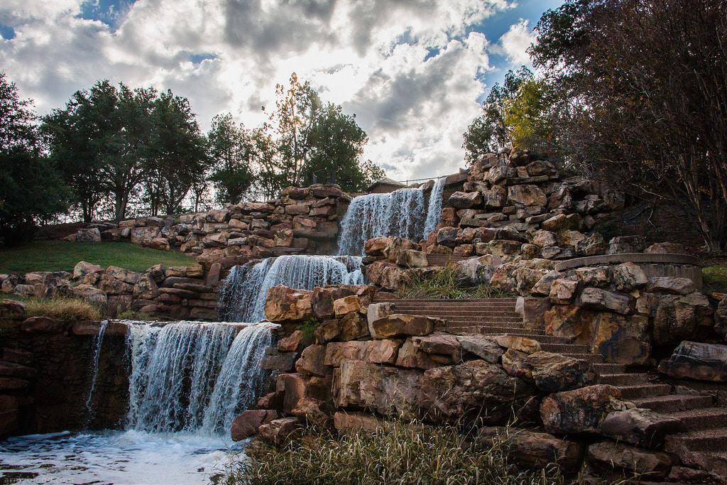 Lucy-Park-Wichita-Falls